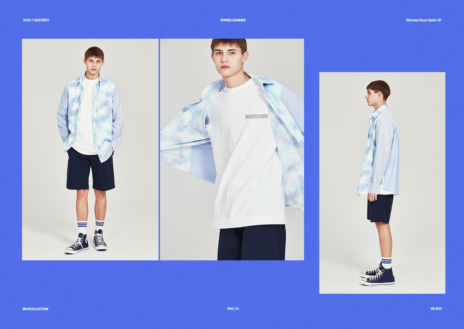 2020 S/S COLLECTION